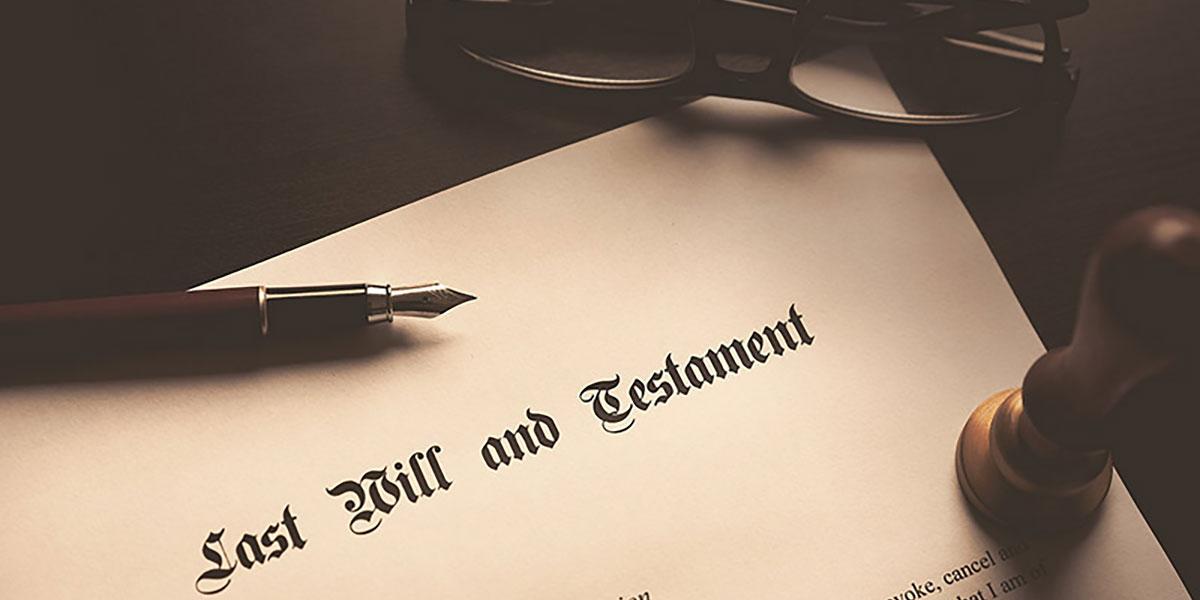 Estate Planning & Probate Law Services
