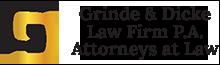 Grinde & Dicke Law Firm Logo