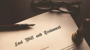 Estate Planning & Probate Law Services